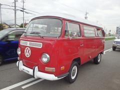 VW タイプII ベースグレード(フォルクスワーゲン)