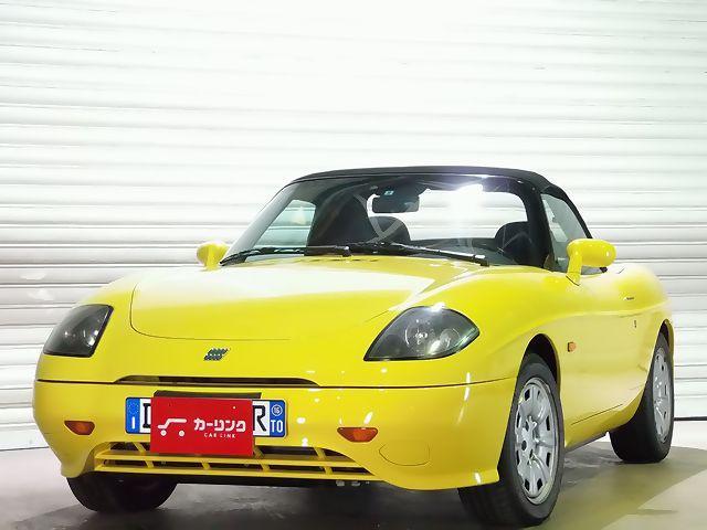 Photo of FIAT BARCHETTA BARCHETTA GIOVANE DUE / used FIAT