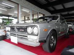 スカイライン GT−R S20(日産)