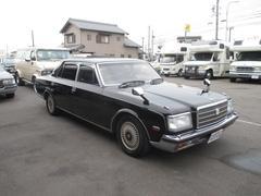 センチュリーLタイプ 革ベンチS キーレス HDDナビ 自社顧客買取車
