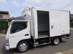 キャンター低温冷蔵冷凍車 スタンバイ 322x176x181 4WD