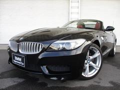 BMW Z4sDrive20iMスポーツ赤レザー地デジ18AW認定中古車