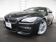 BMW640iクーペMスポーツLCI LEDSR20AW認定中古車