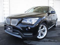 BMW X1sDrive18i xライン社外HDDナビ地デジ認定中古車