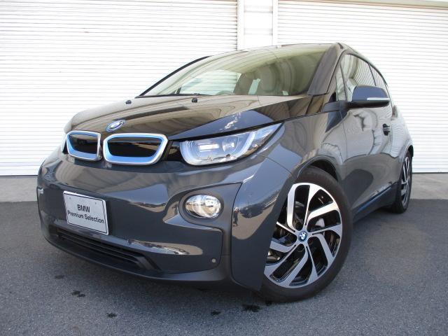 BMW レンジ・エクステンダーLEDヘッドPガラスインテリアLOFT