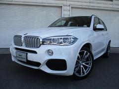 BMW X5xDrive40eMスポーツLEDヘッドライトセレクトPKG