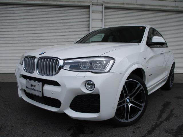 BMW xDrive 35iMスポーツLEDヘッド20AWサンルーフ