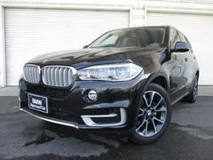 BMW X5xDrive35dxライン茶革セレクトPKG認定中古車