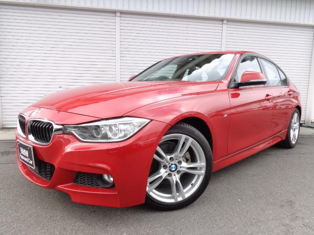 BMW 3シリーズ 320d Mス...