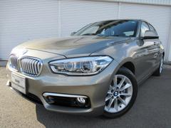BMW118d スタイルコンフォートPサポートデモカー認定中古車