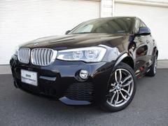X4(BMW) 平成28年(2016年) 岐阜県