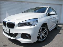 BMW218iアクティブツアラーMスポーツ18AWコンフォートP