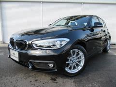 BMW118iプラスPコンフォートPアドバンスドパーキングサポP