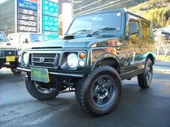 ジムニーランドベンチャー 4WD JA22 2型最終