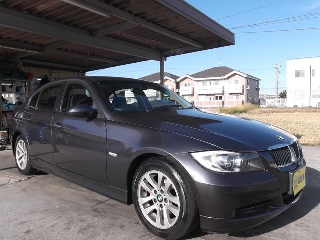 BMW 3シリーズ 320i 純正CD キーレス HID プッシュ...
