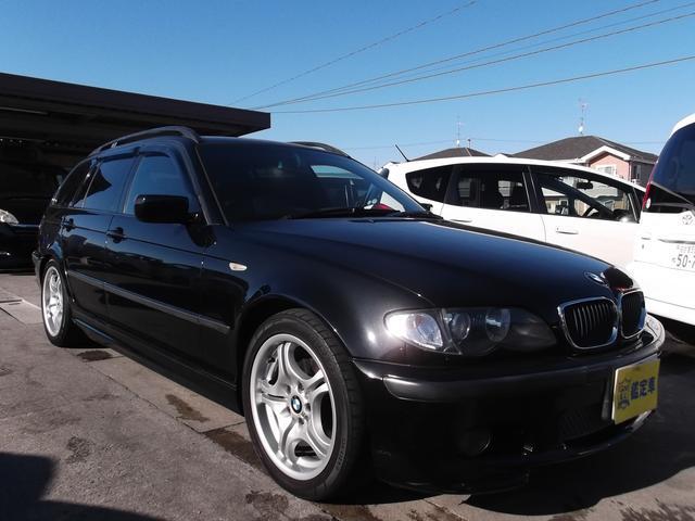 BMW 3シリーズ 318i MスポーツPKG HDDナビ 地デジ...