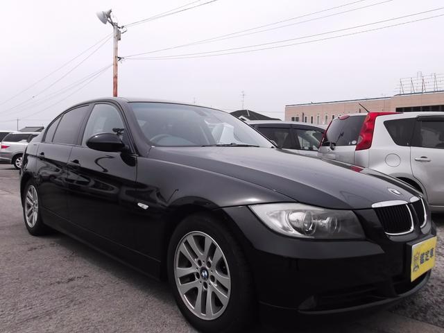 BMW 3シリーズ 320i 純C...