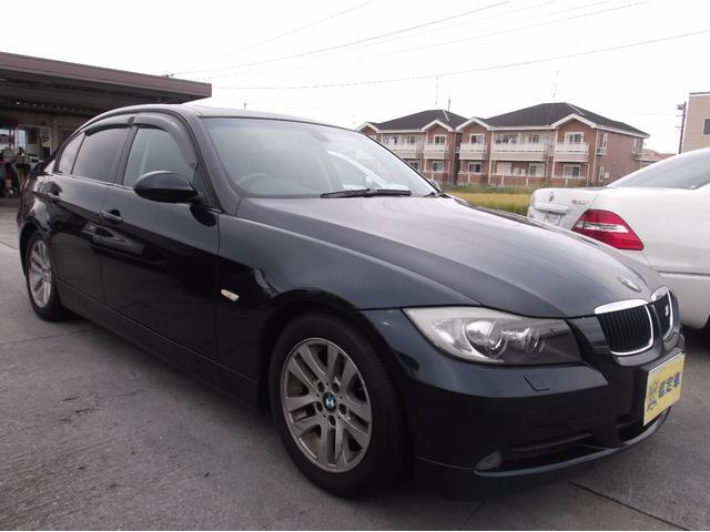 BMW 3シリーズ 320i CD キーレス サンルーフ HID ...