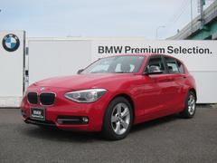 BMW116i スポーツパッケージ ETC
