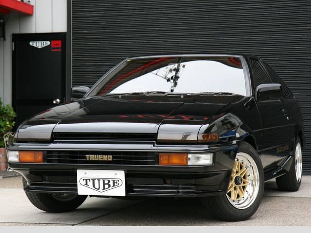 トヨタ GT APEX ブラックリミテッド 3ドア 400台限定車