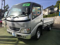 ダイナトラックSシングルジャストロー 1.25t 5MT ETC
