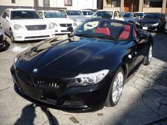 BMW Z4sDrive20i 赤レザー 社外18AW 社外マフラー