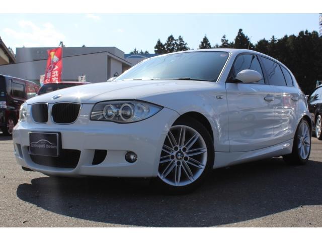 BMW 1シリーズ 116i Mスポーツパッケージ 社外メモリ−ナ...