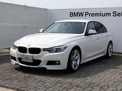 BMW320i Mスポーツ アクティブセーフティP LED ACC