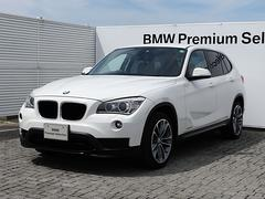 BMW X1sDrive 20i スポーツ 純正ナビ 純正Bカメラ