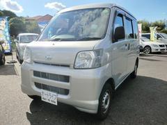 ハイゼットカーゴDX キーレス 車検平成31年12月