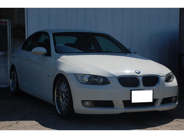 BMW 3シリーズ 320i (検31.8)