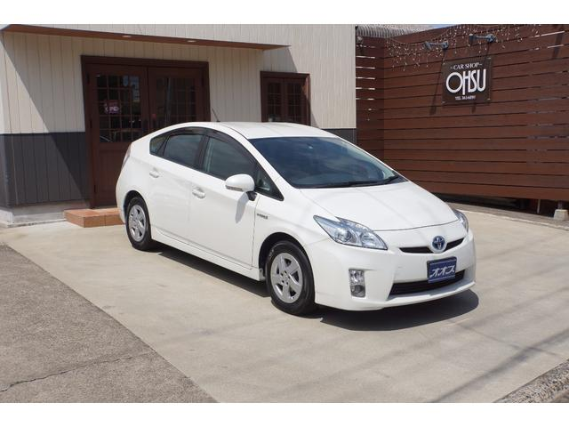 Photo of TOYOTA PRIUS S / used TOYOTA