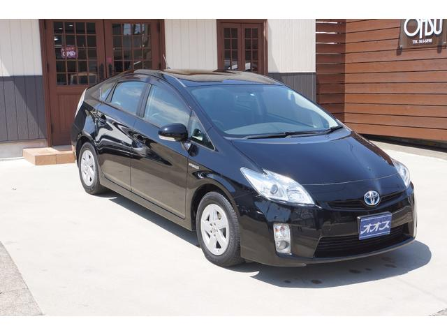 Photo of TOYOTA PRIUS G / used TOYOTA