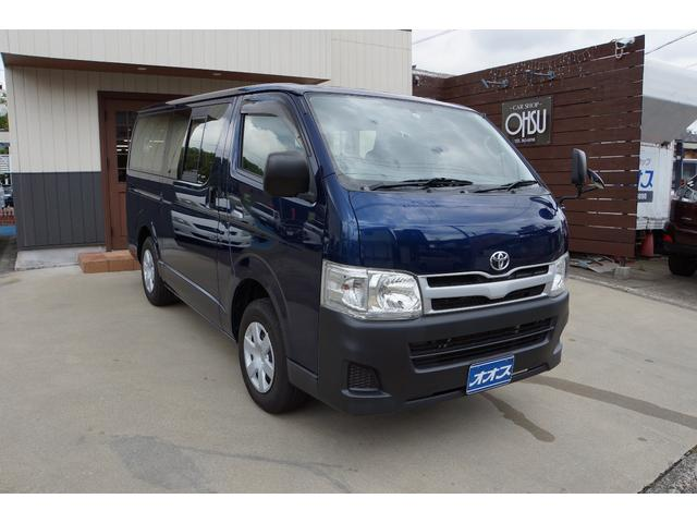 Photo of TOYOTA HIACE VAN LONG DX / used TOYOTA