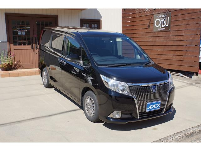 Photo of TOYOTA ESQUIRE HYBRID XI / used TOYOTA
