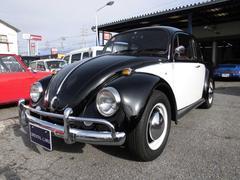 VW ビートルヴィンテージ '67TYPE