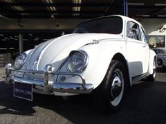 VW ビートルヴィンテージタイプ 最終モデル