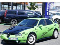 アルファ1562.5 V6 24V タイベル済 新品LEDHID ブレンボ