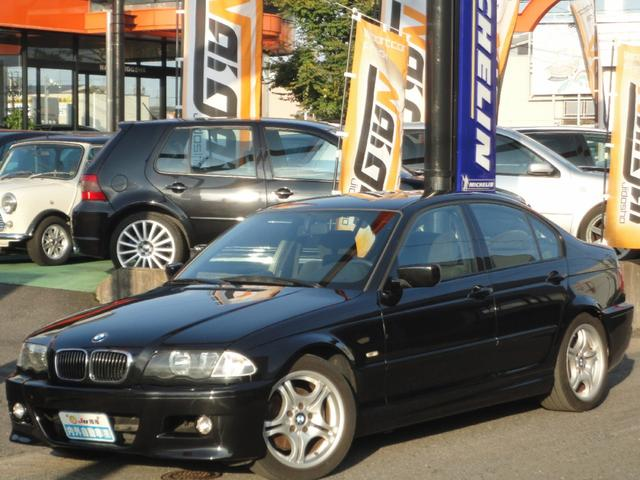 BMW 3シリーズ 325i Mスポーツ  1オナ 禁煙車 M3バ...