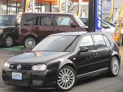 VW ゴルフ R32 レムスマフラー 天張り新品張替済 241馬力(フォルクスワーゲン)