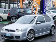 VW ゴルフ R32  18AW 左ハンドル 限定車(フォルクスワーゲン)