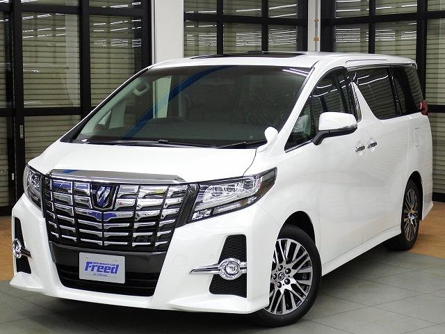 トヨタ 2.5S Cパッケージ 寒冷地仕様サンルーフ本革シート