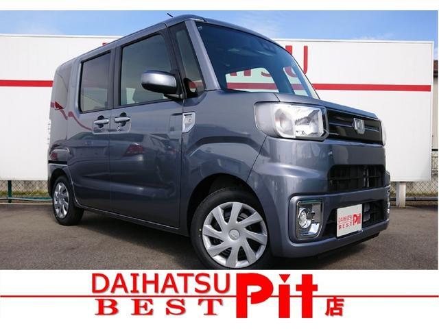 Photo of DAIHATSU WAKE L SPECIAL LIMITED SA III / used DAIHATSU