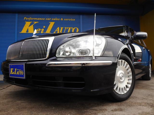 Photo of NISSAN PRESIDENT SOVEREIGN / used NISSAN