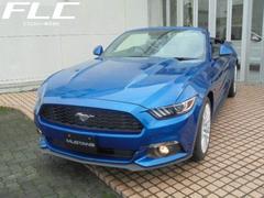 フォード マスタングCONVERTIBLE2.3