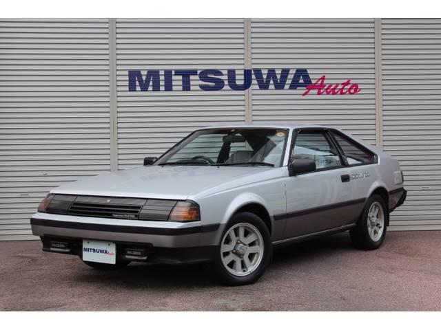 1984 TOYOTA CELICA GT-TR - Aichi, Japan