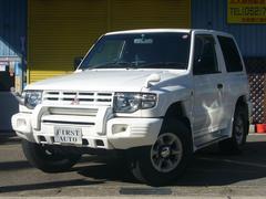 パジェロワイド ルーキーSX 4WD メモリーナビTV Goo鑑定車