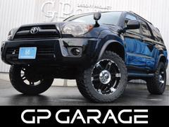 G.P.GARAGE サーフ・スポーツピックアップ専門店・トヨタ ハイラックスサーフ SSR-X リフトUP XD20AWトレイルグラップラーの画像