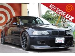 BMWM3 禁煙車 シュニッツァ鍛造19AW  カスタムオーディオ