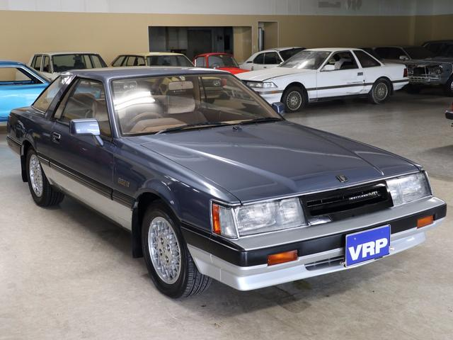 Photo of NISSAN LEOPARD 300 TURBO GRAND EDITION / used NISSAN